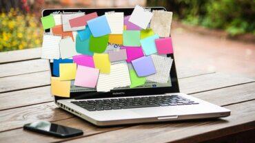 Organización y calendarios en el trabajo