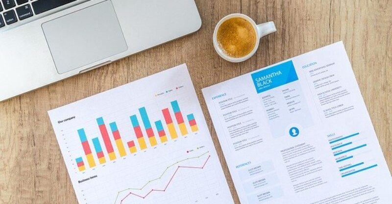 Análisis gráficos para aumentar las ventas