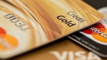 Tarjetas de crédito y costes